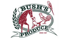 Bush's Produce | Proven Advertising & Marketing
