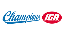 Champions IGA | Proven Advertising & Marketing