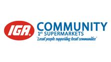 Community 1st IGA | Proven Advertising & Marketing