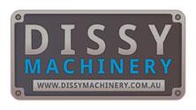 Dissy Machinery | Proven Advertising & Marketing