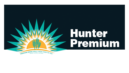 Hunter Premium Stockfeed - Proven Advertising & Marketing Bendigo